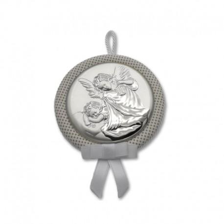 Medalla de cuna angel