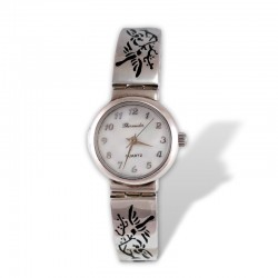 Reloj de plata para mujer Thermidor